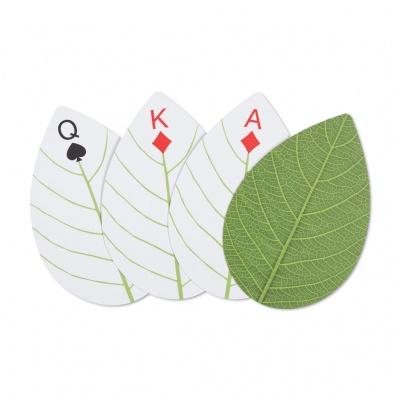 Huckleberry Leaf Cards